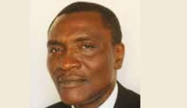 Professor Emmanue Ohene Afoakwa