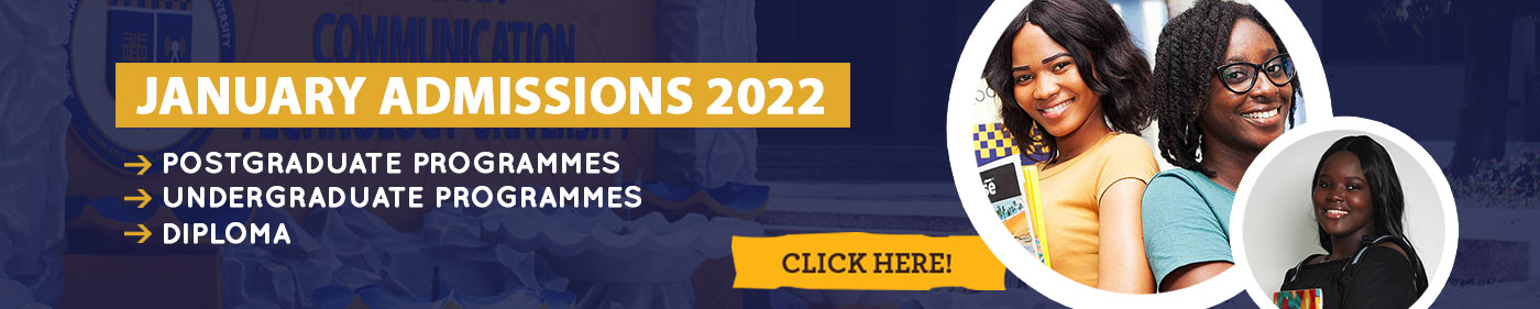 January Admission 2022